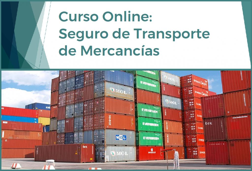 Seguro de mercancías transportadas