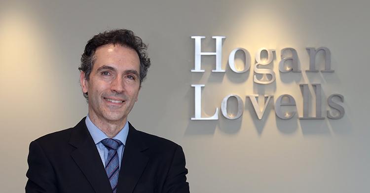 Pablo Muelas Hogan Lovells