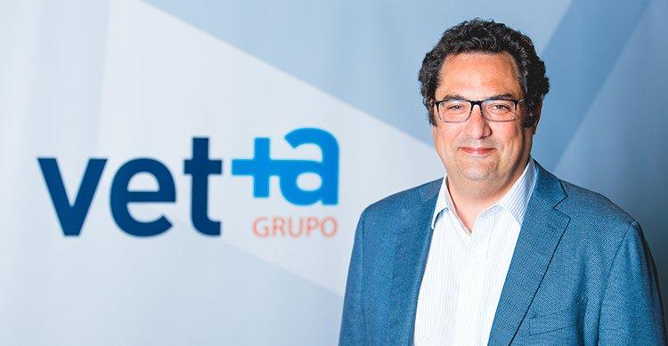Pablo Valdés Vet+a
