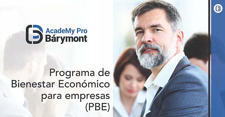 Bárymont impulsa el Programa de Bienestar Económico para empresas