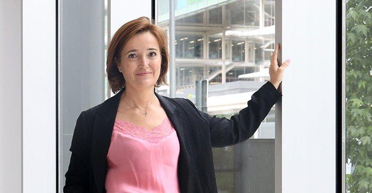 Rosa Pérez, directora de Canales Venta Particulares de Asisa