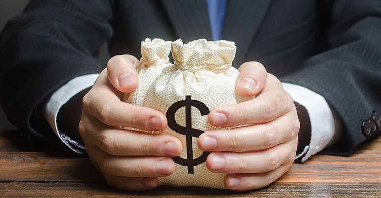 compra inversión dinero negocios adquisición