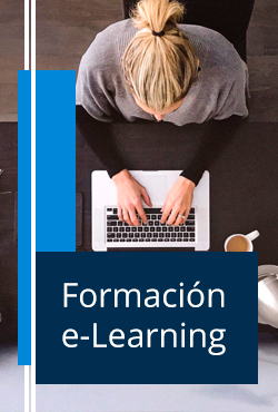 Formacion online - e-Learning