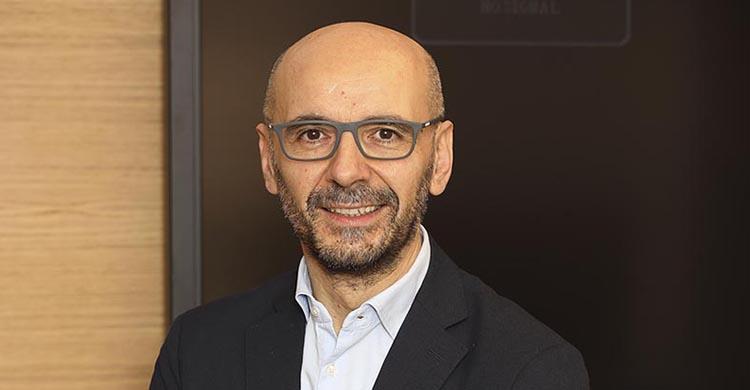 Massimo Reale, nuevo director general de Solunion en España