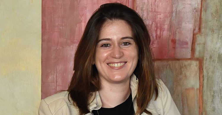 Brunch con Nuria Ibáñez, Chief Risk Officer de GENERALI España