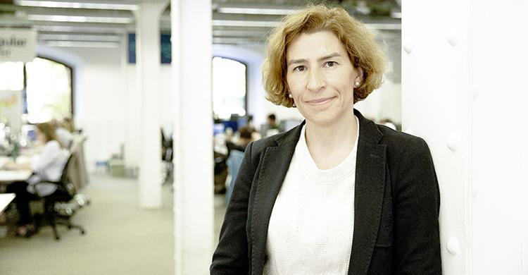 """""""Tenemos dificultad para encontrar mujeres que quieran pertenecer al sector Fintech"""""""