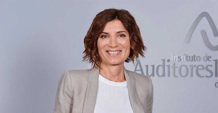 Brunch con Sonsoles Rubio, presidenta del Instituto de Auditores Internos de España