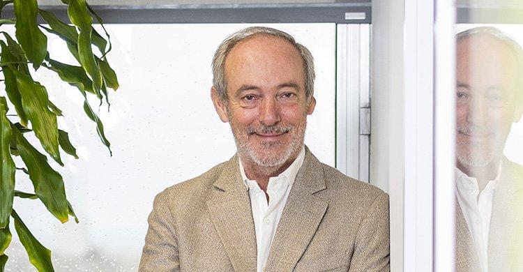 Vicente Cancio CEOZurich