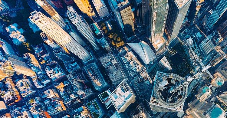 Top 5 de aseguradoras globales de No Vida: State Farm, PICC, Allianz, Axa y Berkshire Hathaway